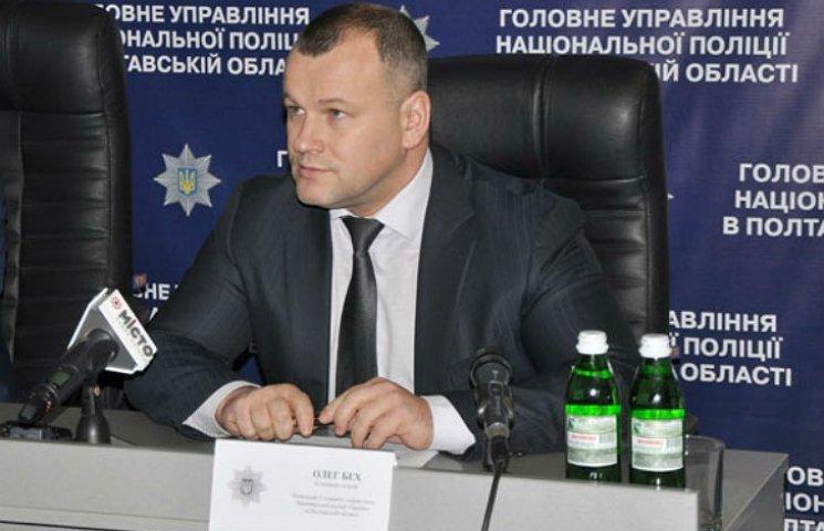 Поліція замовчує подробиці справи про знищення пам