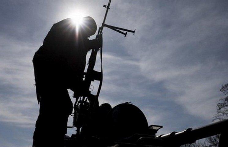 Під час конфлікту між бійцями у зоні АТО загинув вінничанин