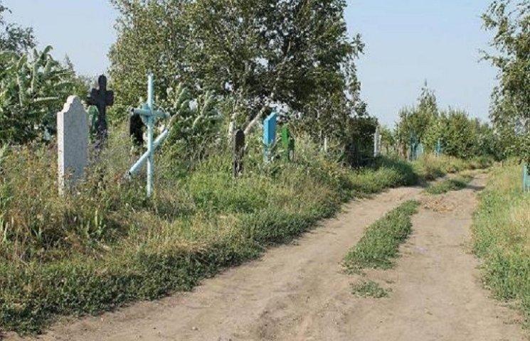 У столиці Західного Донбасу вдвічі подорожчали могили