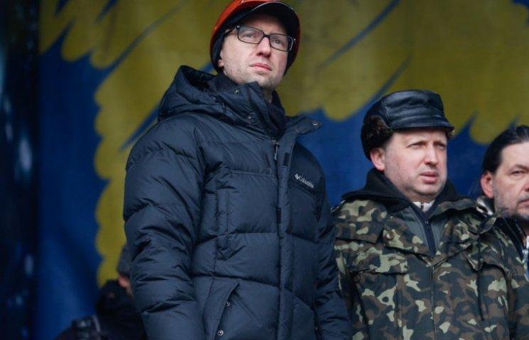 """Навіщо Путін хоче засудити """"київську хунту"""""""
