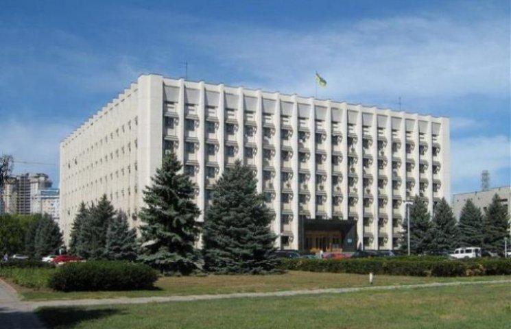 Стал известен полный список претендентов на должность председателя Одесской ОГА