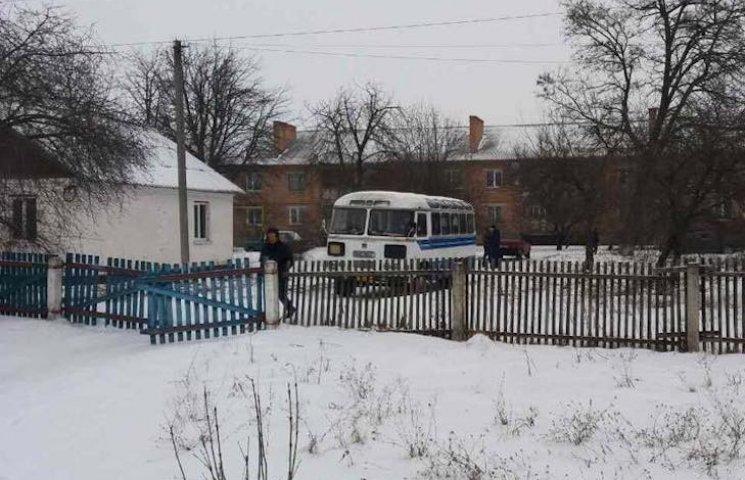 Під час виборів на Полтавщині зафіксували деякі порушення