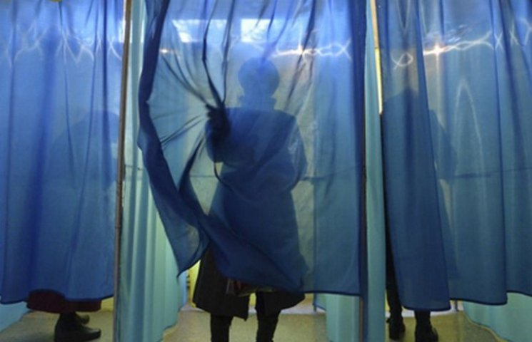 На Вінниччині виборці самі повідомили в поліцію про факт підкупу на дільниці