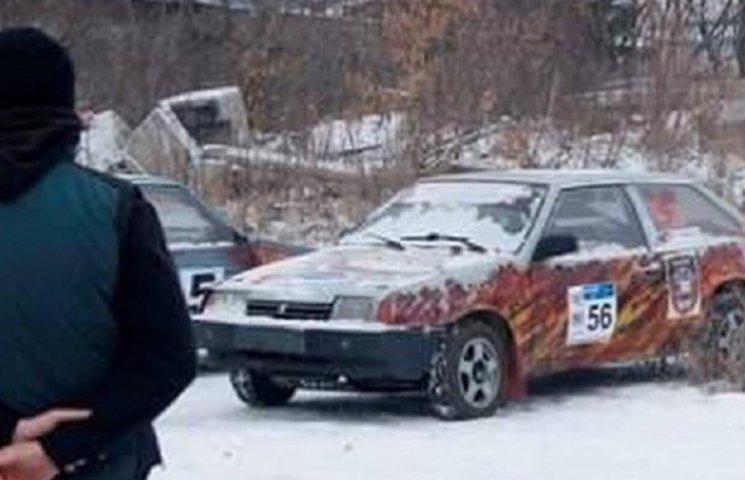 Як на окупованому Донбасі влаштували зас…