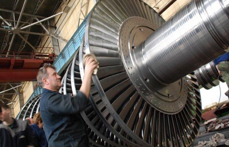 Хмельницкая атомная покупает российское оборудование