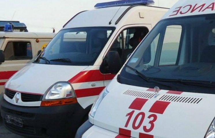 На Полтавщине нашли мертвым охранника частного предприятия