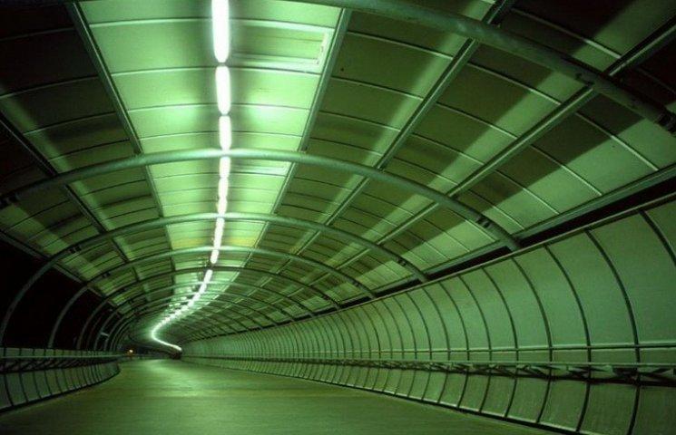 У Філатова планують запускати транспорт до Дніпра через тунель