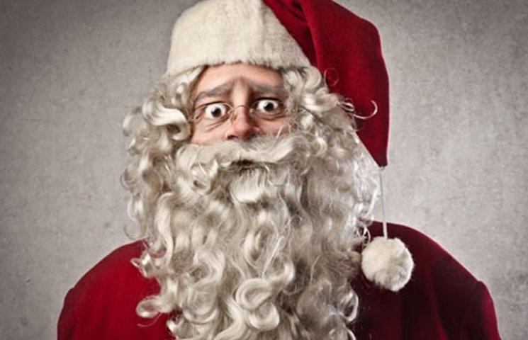 У Мелітополі запрацює резиденція Діда Мороза