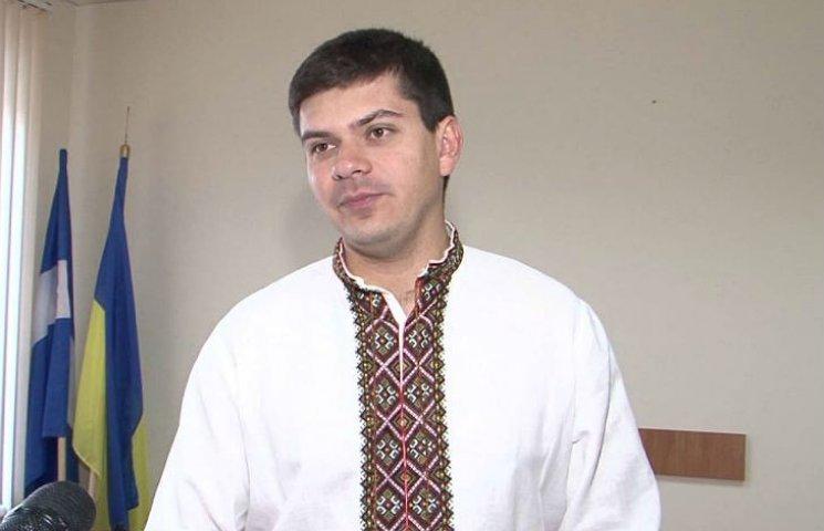 Віце-мер з Полтавщини судиться з Україною в Європейському суді з прав людини