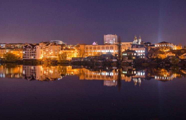 """Українці визнали Вінницю """"ідеальним містом"""""""