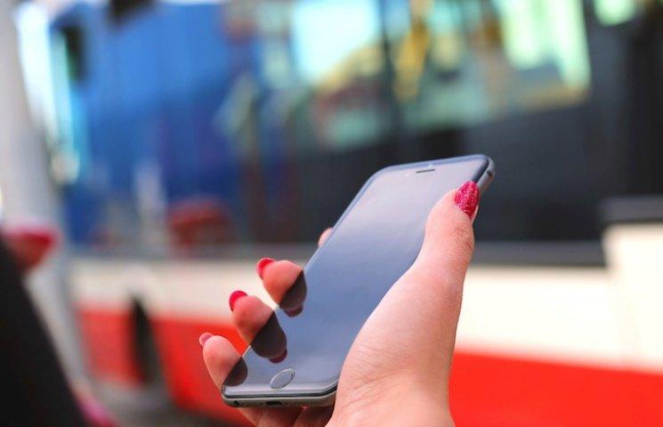 У Кременчуці дівчина поцупила у іноземця телефон за 20 000 гривень