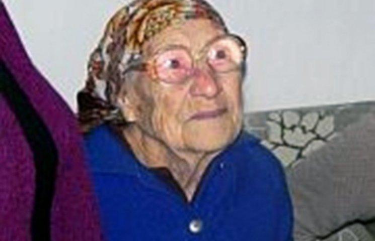 Жителька Бердянська відсвяткувала свій 102-й день народження