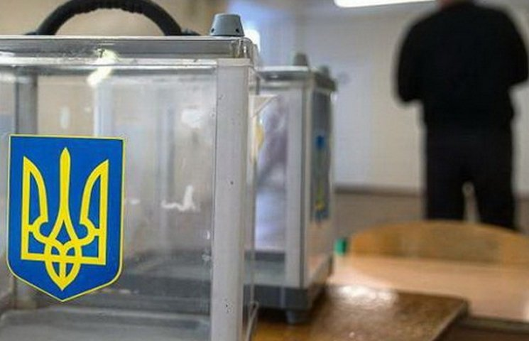 В одной из объединенных общин Винницкой области состоятся повторные выборы