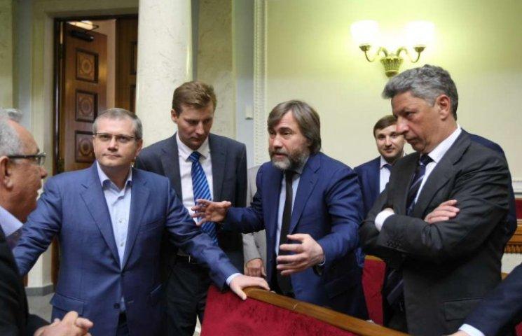 """Будут ли сидеть европарламентарии в одном зале с """"похитителем митрополитов"""""""
