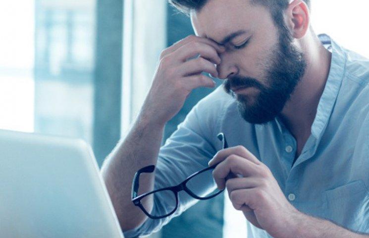 Сильный краткосрочный стресс приносит пользу организму, - ученые