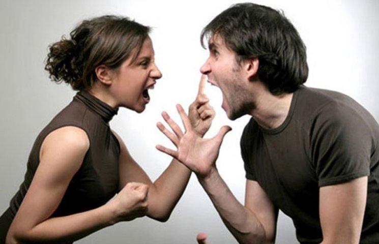 На Запоріжжі під час сварки чоловік зламав ніс дружині