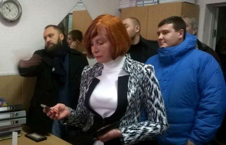 На Полтавщині звільнили скандальну голову МСЕК та призначили конкурс на цю посаду