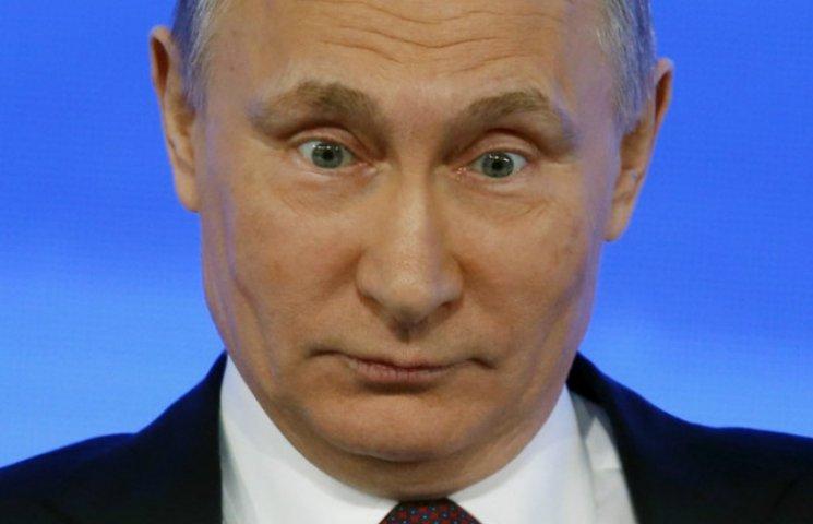 """Зачем Путин посвятил пресс-конференцию украинской """"вате"""""""