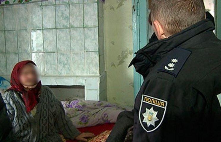Двоє братів-житомирян пограбували і побили вінницьку пенсіонерку
