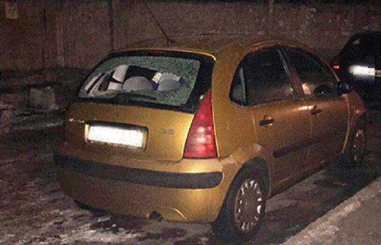 У спальному районі Дніпра вибухнула граната