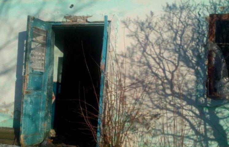 На Вінниччині під час пожежі загинула жінка