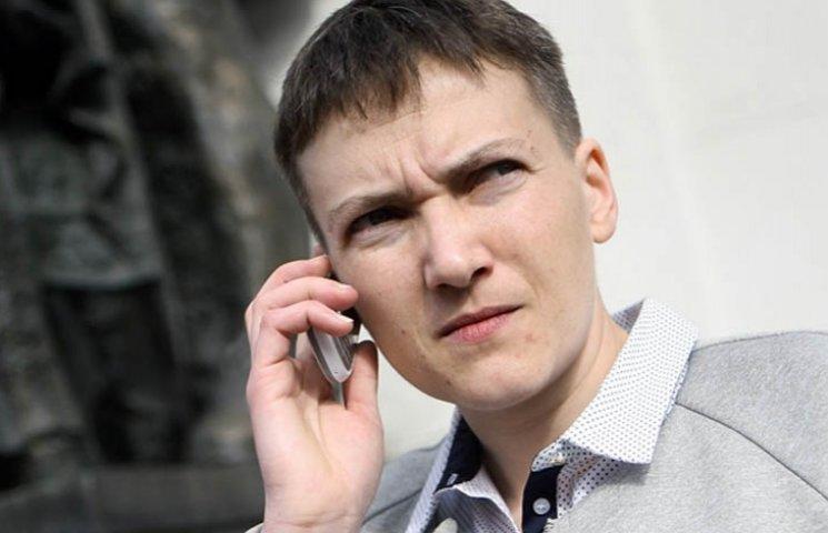 Зачем Савченко рекламирует кетчуп: Реакция соцсетей