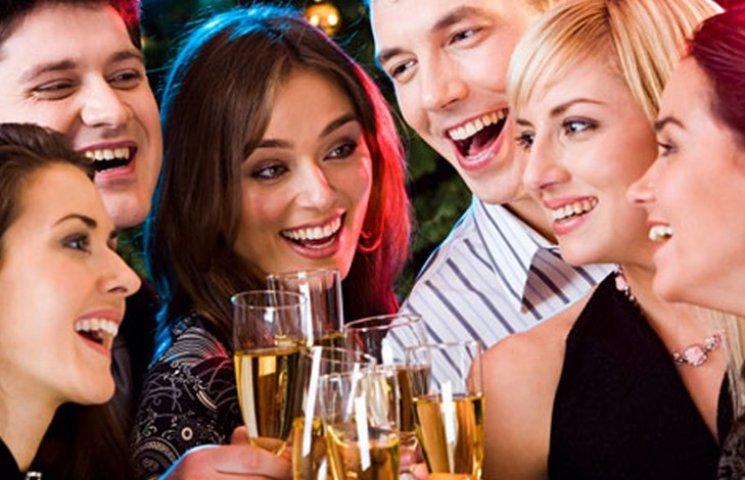 Мелітопольцям пропонують зустріти Новий рік на вулиці