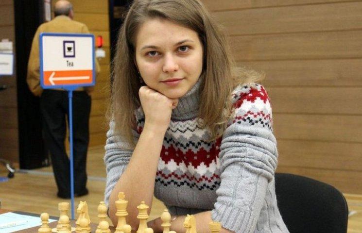 Українські гросмейстери лідирують на чемпіонаті світу з шахів