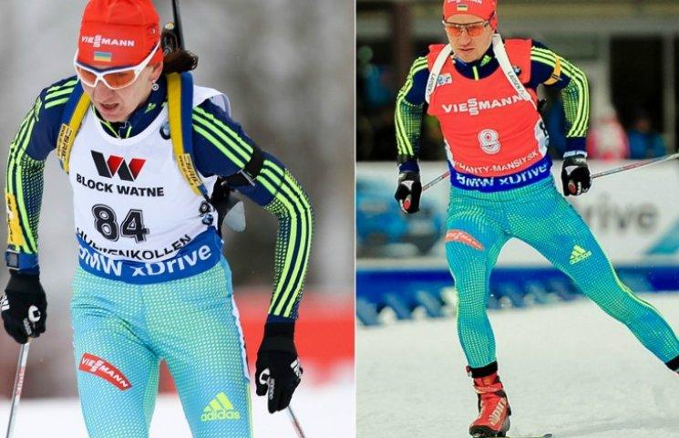 Різдвяна гонка: Українці не змогли поборотися за медалі в спринті