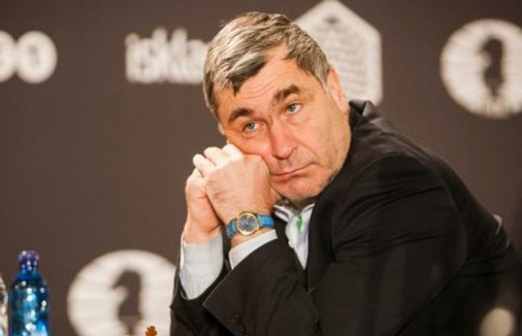Україна отримала другого чемпіона світу з шахів за день