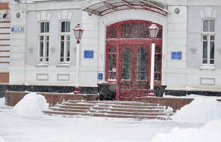 Депутати Хмельницької міськради розпочал…