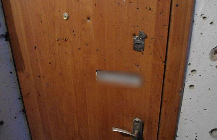 В Полтаве в подъезде многоэтажки произошел взрыв