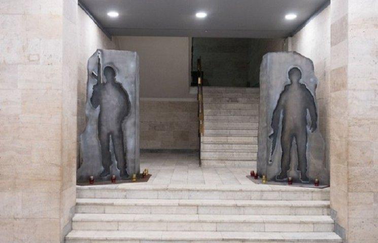 У Дніпрі повністю завершили експозицію мультимедійного Музею АТО