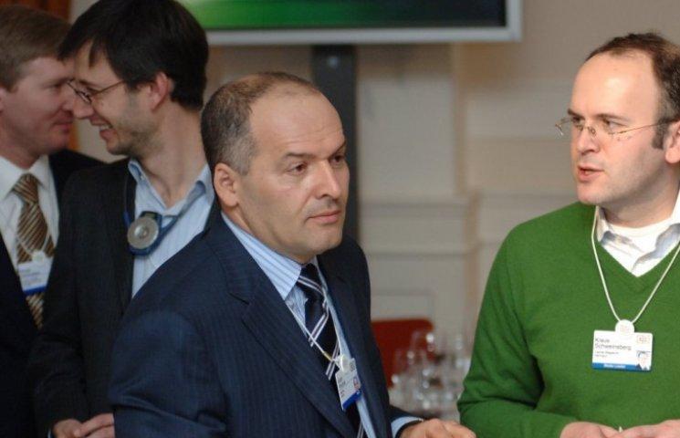 Як олігархи зливатимуть Україну Путіну