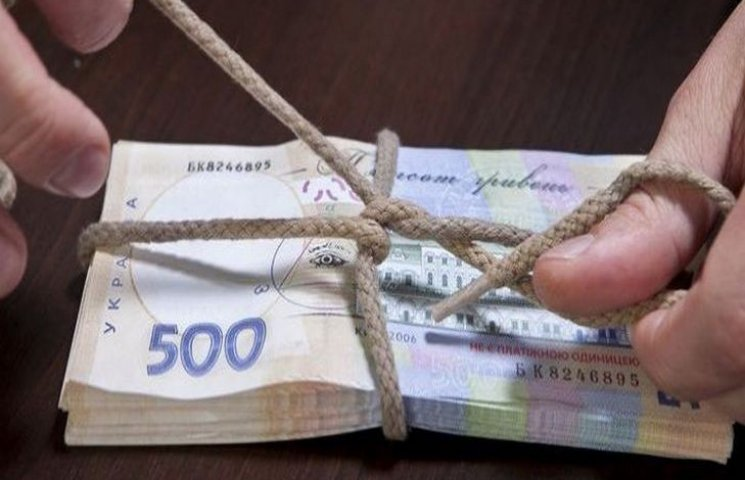 Стало известно, у кого в Ровно зарплата…