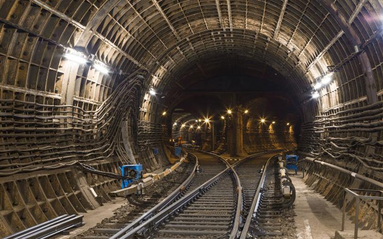 Харьковский метрополитен получит 160млневро настроительство новых станций отЕБРР