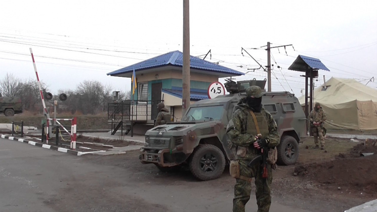 Перемоги тижня в АТО: Звільнення Верхньоторецького і нагнітання паніки у бойовиків Горлівки