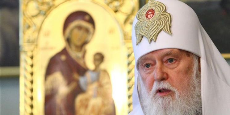 Російські ЗМІ розповсюдили фейк, щоукраїнський патріарх «попросив помилування» углави РПЦ