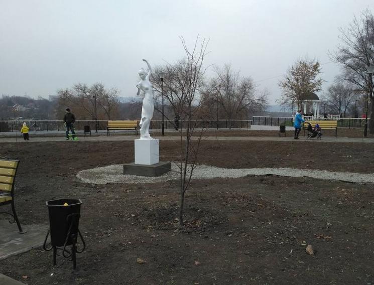 Чим жила Україна: Голі музи, 6-гривневі купюри та смерть під час обшуку