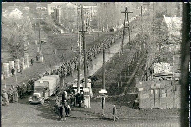 Крізь сталінське сито: Як запорізькому зварювальнику влаштували потрійну фільтрацію