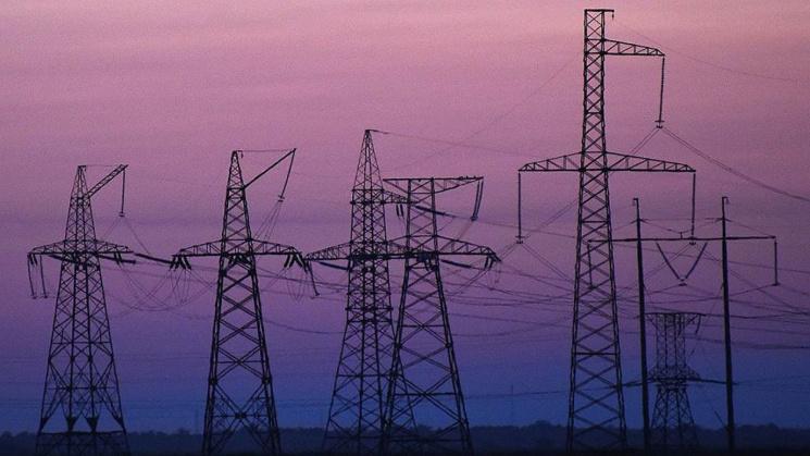 Крым попросил увеличить до 2020г. энергомощности врегионе