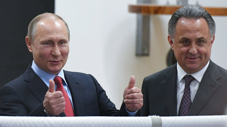 Рішення Лозанни: Три варіанти ганьби для Росії на майбутній Олімпіаді