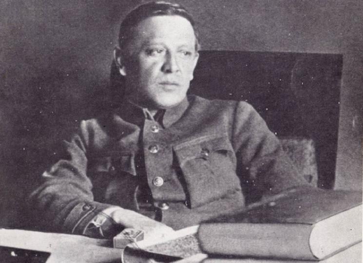 """Щоденник """"Української весни"""": 4 грудня 1917 року"""