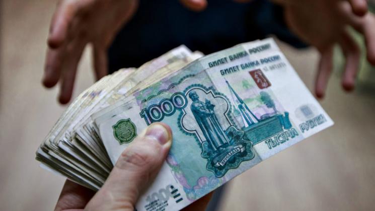 На Кубани чиновник требовал деньги с мяс…