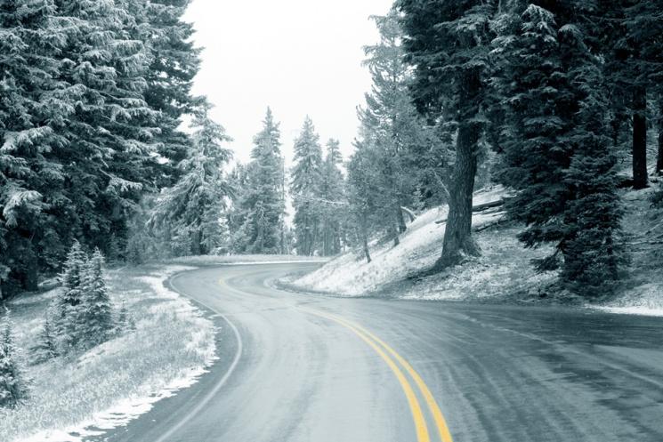 Чому п'яте грудня - вдалий день для прокладання доріг і гучних гулянок