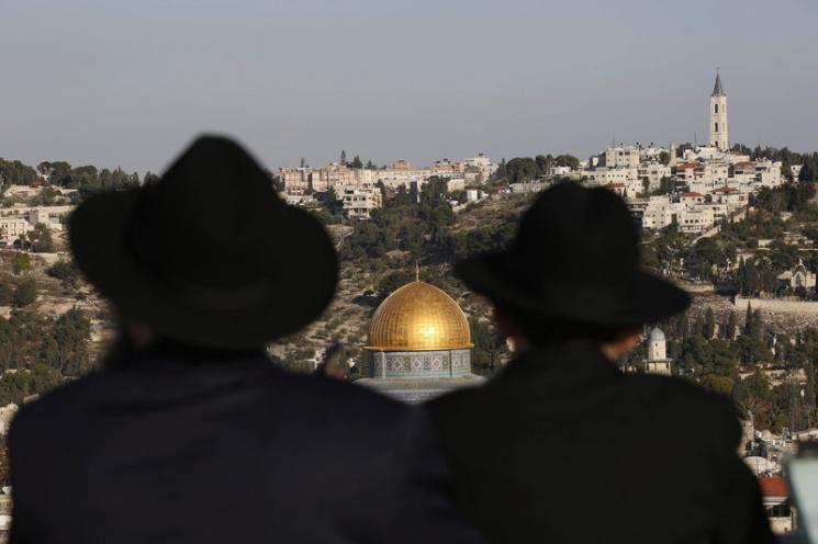 Радбез ООН: Єльченко озвучив позицію України щодо статусу Єрусалиму
