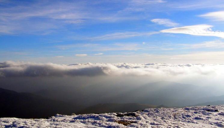 Заради чого бодай раз в житті варто підкорити вершину Чорногірського хребта (ФОТО)