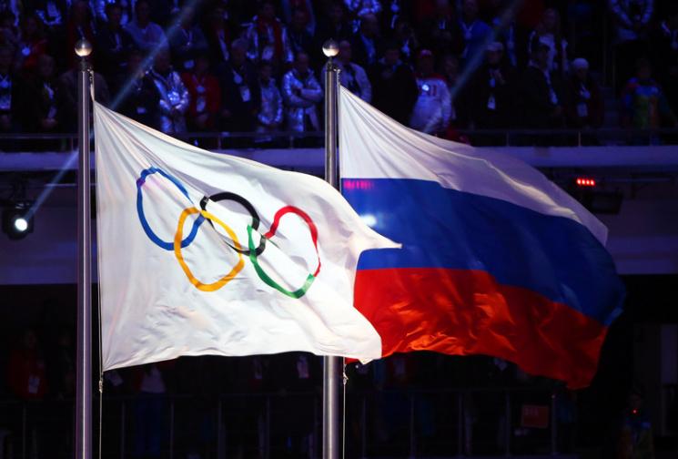 Росія без Олімпіади: Чому Путін знову буде переможцем для ідіотів