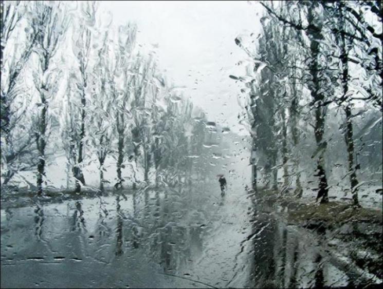 На Миколаївщину чекає дощ