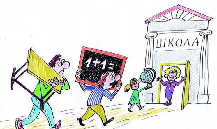 Закон про освіту: Чому школи Маріуполя не звітують про батьківські і спонсорські кошти